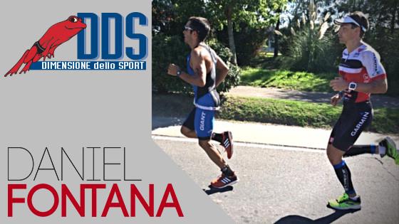 L'IM 70.3 Buenos Aires conferma il rientro di Daniel Fontana al top del circuito mondiale