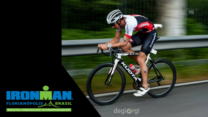 Daniel Fontana rientra alla full distance: tra dieci giorni all'IM Brasil con il pettorale 15 e l'ambizione di un grande risultato