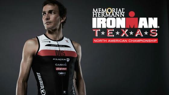 Daniel Fontana ottimo 11esimo ad  Ironman North American Championship