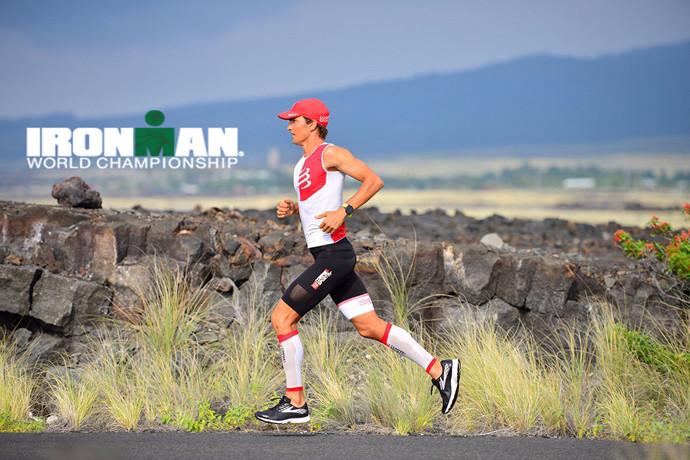 Hawaii – Ironman World Championship Daniel Fontana: 'Non chiedetemi del futuro. Oggi per me il futuro arriva a sabato'
