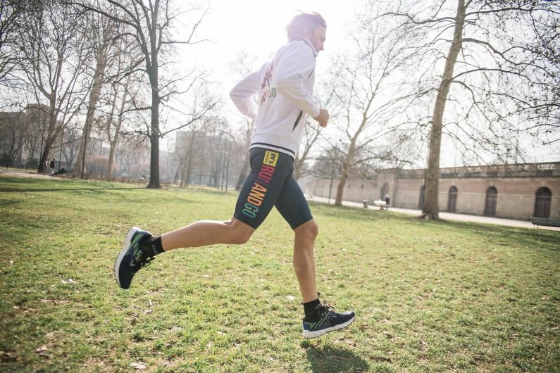 IN'S RUNANDGO: ho accettato una nuova sfida nel nome del running!  Milano andiamo a vincere insieme!